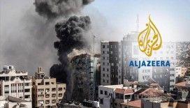 Al Jazeera: İsrail'in yaptığı, gerçeğin ortaya çıkmasını engellemeyi amaçlayan barbarca bir eylemdir