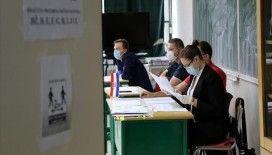 Hırvatistan'da yerel seçimler yarın yapılacak