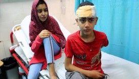 Uluslararası Af Örgütü: İsrail'in Filistinlilerin hayatlarını umursamamasına karşı sağlam duruş sergilenmeli