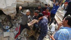 İİT: BMGK İsrail'i durdurma sorumluluğunu üstlenmezse, Filistin halkına koruma sağlanması için BM'ye başvurulacak