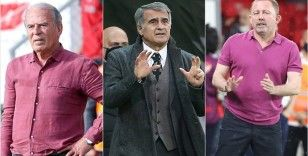 Beşiktaş yerli teknik adamlarla 4. kez şampiyonluğa ulaştı