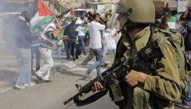 İsrail'in saldırılarında 52'si çocuk, 181 Filistinli hayatını kaybetti