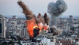 İsrail basını: İsrail Güvenlik Kabinesi toplantısında Gazze'de ateşkes gündeme gelmedi