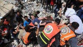 Filistin Dışişleri Bakanı Maliki'den BMGK'ye 'savaş suçu' işleyen İsrail'e yaptırım çağrısı