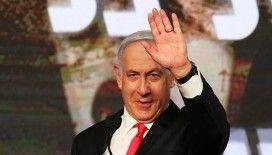 Netanyahu: Terörist örgütlere karşı harekatımız tüm gücüyle devam ediyor ve zaman alacak