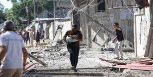 ABD'li 29 Demokrat Senatör Filistin ve İsrail'de 'ateşkes' çağrısı yaptı