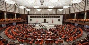 Sigortacılık ile bazı alanlara ilişkin kanun teklifi TBMM Plan ve Bütçe Komisyonunda kabul edildi