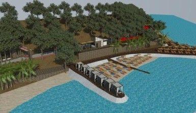 Marmaris'in beş yıldızlı plajı 11 Haziran'da açılacak