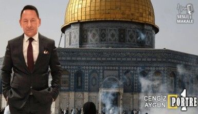 İsrail aynı katil ama Mescid-i Aksa'ya neden saldırdı?..