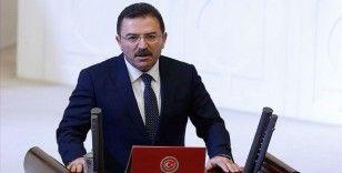 AK Parti Erzurum Milletvekili Selami Altınok'tan 'koruma kararı' açıklaması