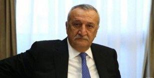 Yalıkavak Marina: Mehmet Ağar'ın şirketimizdeki görevi sona erdi