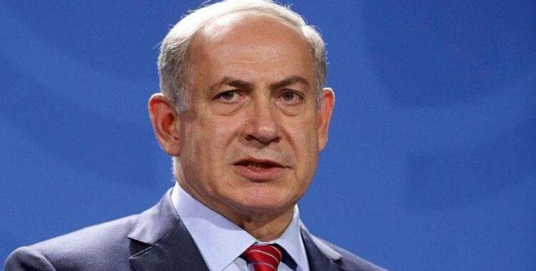 Netanyahu'dan BM'nin İsrail'e yönelik soruşturma kararına tepki: 'Utanç verici'