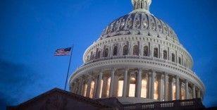 ABD Senatosundaki Cumhuriyetçiler, Kongre baskınını soruşturacak komisyonun kurulmasını bloke etti