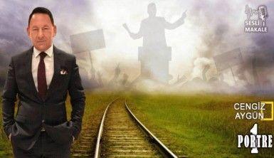 İçe kapanmacı yapan siyaset, bize treni kaçırtır!..