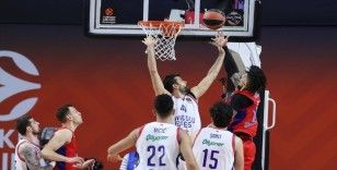 Anadolu Efes, Avrupa basketbolunun en büyüğü olabilmek için sahaya çıkıyor
