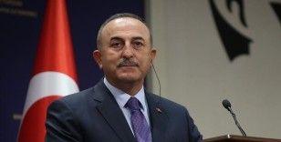 Bakan Çavuşoğlu, Solingen'deki ırkçı saldırının kurbanlarını andı