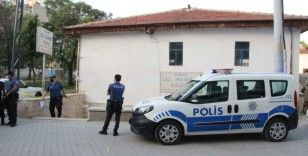 Hamam işletmecisi hamamda ölü bulundu