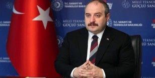 Bakan Varank: 'Türkiye'nin 30 milyar dolarlık ihracatını koruyabilmesi otomotiv endüstrisine kendini uyarlaması gerek'