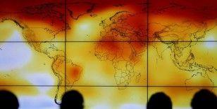 Sıcaklık kaynaklı ölümlerin yüzde 37'sine küresel ısınmanın yol açtığı tespit edildi