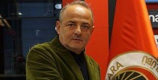 Gençlerbirliği Kulübü Başkanı Cavcav: Seçimde başkanlığa aday olmayacağım