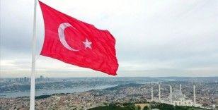 Türkiye beklentileri aşan ilk çeyrek büyümesiyle OECD ülkeleri arasında zirvede yer aldı