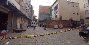 Diyarbakır'da akrabalar arasında kız meselesi kavgası: 1 ölü, 3 yaralı