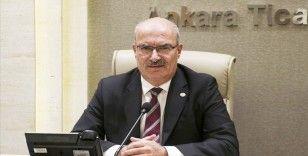 ATO Başkanı Baran: Yüzde 7'lik büyümeyle Türkiye ekonomisinin temelinin sağlam olduğu bir kez daha kanıtlandı