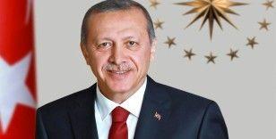 Cumhurbaşkanı Erdoğan Belçika ve Azerbaycan'a gidiyor
