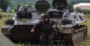 NATO Genel Sekreter Vekili Geoana: Steadfast Defender 2021 Tatbikatı savunma amacıyla yapılıyor