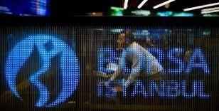Borsa İstanbul yüzde 381 devir hızıyla 2020'de dünyanın en likit piyasası oldu