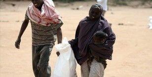Dünyada 690 milyon insan açlıkla mücadele ediyor