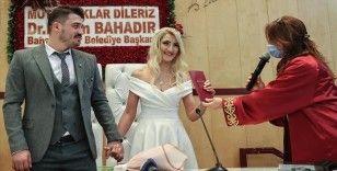 Düğün ve nikah törenlerinde 'normalleşme' yoğunluğu