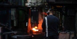 Türkiye İmalat PMI Mayıs'ta 49,3 oldu