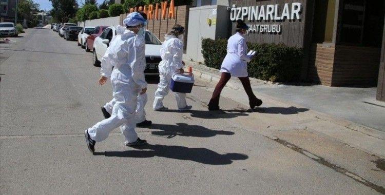 'Turizmin başkenti' Antalya'da yapılan Kovid-19 aşısı 1 milyon dozu aştı