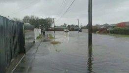 Yeni Zelanda'da yüzyılda bir görülen sel felaketi
