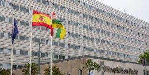 İspanya'da mahkeme, Polisario Cephesi lideri Gali'yi serbest bıraktı