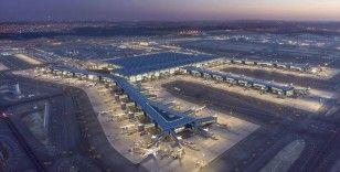 İstanbul Havalimanı'nda yolcular 1.5 saatte PCR test sonuçlarını alabilecek