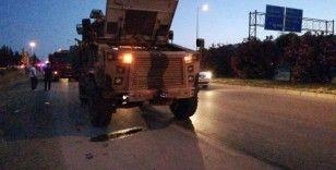 Hatay'da trafik kazası: 2 ölü, 5 yaralı