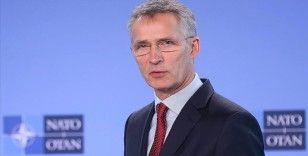 NATO liderleri 14 Haziran'daki zirvede Belarus'a karşı ek önlemleri görüşecek