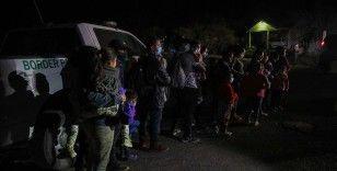 ABD düzensiz göçmenlerin Meksika'ya sınır dışı edilmesine neden olan düzenlemeyi yürürlükten kaldırdı