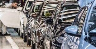 Otomotiv pazarı 5 ayda yüzde 72 büyüdü