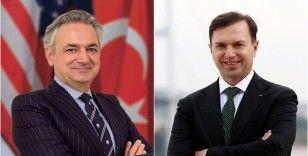 Türk-Amerikan iş dünyasından Cumhurbaşkanı Erdoğan ve ABD Başkanı Biden'a mektup