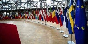 AB, Schengen bölgesinin güçlendirilmesini ve genişlemesini istiyor