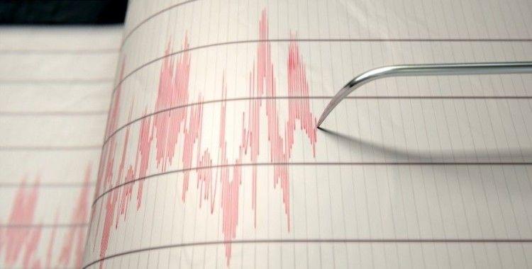 Osmaniye'de 4.3 büyüklüğünde deprem