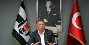 Ahmet Nur Çebi: 'Abdullah Avcı'yla anlaşamazsak mahkeme uzun yıllar devam edecek'