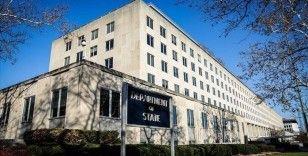 ABD Dışişleri, İsrail'deki hükümet değişikliğinden bağımsız olarak ABD'nin İsrail'e desteğini yineledi