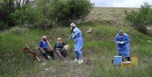 Kovid-19'la mücadele kapsamında uygulanan aşı miktarı 29 milyon 789 bin 137 oldu