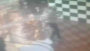İstanbul'da oto yıkamacıya gelip kurşun yağdırdı
