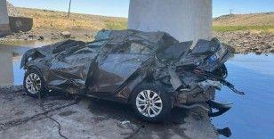 Şanlıurfa'da katliam gibi kaza: 5 ölü