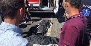 Şanlıurfa'daki feci kazada ölenlerin kimlikleri belirlendi